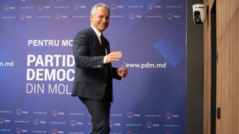 Oligarch Plahotniuc On Moldova's Authorities' Radar: Where is the Former Democrats Party's Leader Now?
