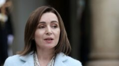 """President Maia Sandu on a Possible Meeting with Vladimir Putin: """"We are interested in a pragmatic discussion"""""""