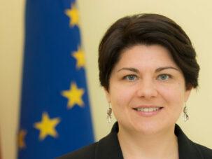 BREAKING NEWS: President Maia Sandu Appointed Natalia Gavrilița to the Prime Minister Position