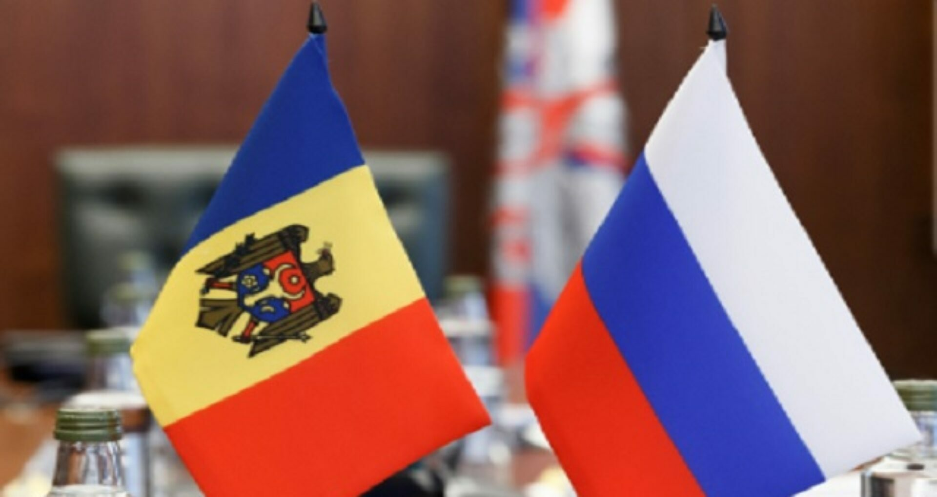 Russia Accuses Moldova of Undermining Peacekeeping Operation in the Breakaway Transnistrian Region