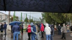 Presidential Election Day in Moldova: What is the Current Situation at the Banks of Nistru River?