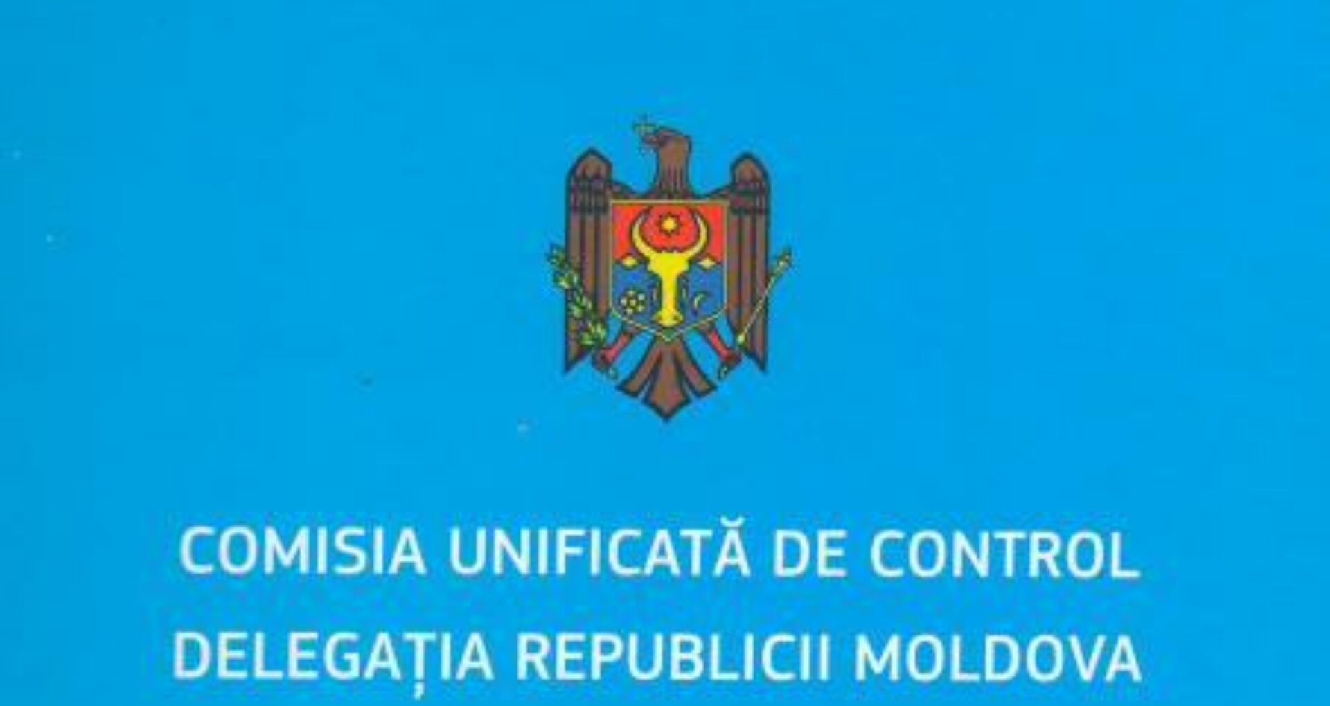 Transnistrian Delegation Rejects Compromise Proposal For Security Zone Border Posts
