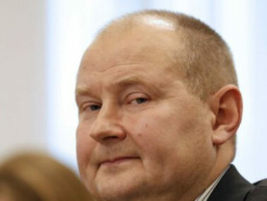 Supreme Court of Justice Rejects Judge Nicolai Ceauș's Request for Political Asylum. The Ukrainian Judge Is Famous for the Bribe of 150,000 Dollars that He Would have Hidden in Jars Buried in His Garden