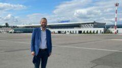 The New Ambassador of the European Union to Moldova Janis Mazeiks, Arrived in Chișinău