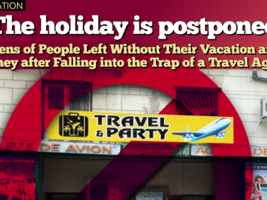 """INVESTIGATION: """"The holiday is postponed!"""" Dozens of People Left Without Their Vacation and Money after Falling into the Trap of a Travel Agency"""