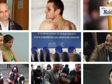 April 7, 2009 – Moldova's Shame at the European Court for Human Rights