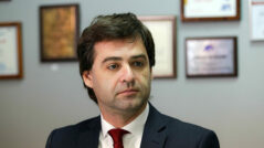 The New Minister of Foreign Affairs, Nicu Popescu, will Pay a Visit to Romania