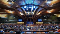 The Parliamentary Assembly of the Council of Europe's Resolution on Moldova's Judiciary
