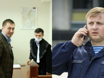 Moldova's Interpol National Bureau Requested the Lyon Office the Arrest and Extradition of Platon and Cavcaliuc