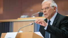 Remarks by High Representative/Vice-President Josep Borrell Following the Meeting with Foreign Ministers of Georgia, Moldova, and Ukraine