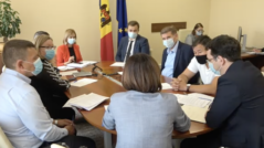 The Committee on Foreign Policy and European Integration Approved the Start of Negotiations on the Construction of Two Cross-Border Bridges Over the Dniester River Between Moldova and Ukraine