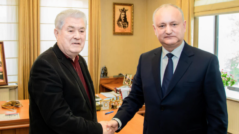 The Socialists and the Communists Formed an Electoral Bloc for Snap Elections
