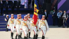 Messages from the Presidents of Estonia, Georgia, and the Leader of the Belarusian Opposition Svetlana Tihanovskaia on the 30th Anniversary of Moldova's Independence
