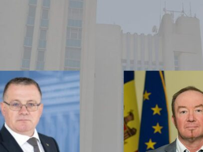 The Moldovan and the Romanian Ministers of Agriculture will Have a Meeting in September