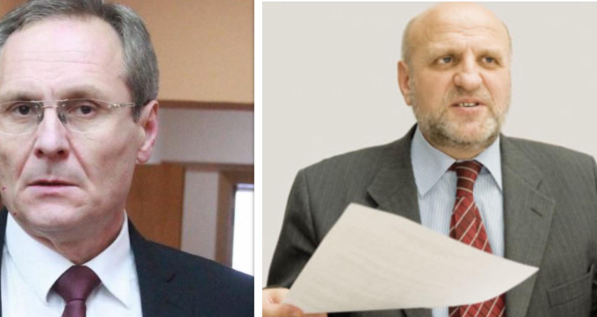 Moldova Has Two New Ambassadors to Russia and Estonia