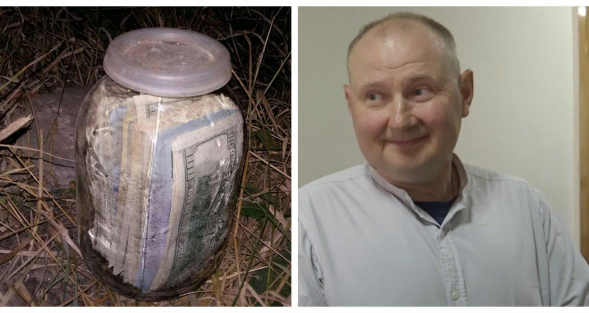 A 150,000 Dollars Bribe to a Ukrainian Judge