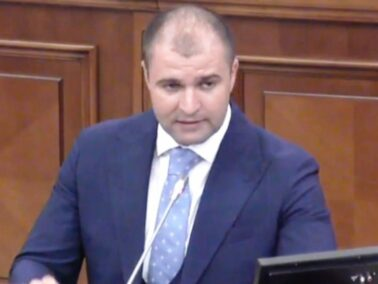 Former Minister of Justice Removed from Criminal Liability