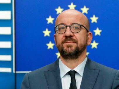 """European Council President Proposes Strengthening Relations with Moldova: """"We need tangible results"""""""