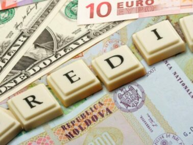 Expert: Loans of Moldovan Citizens in July Exceeded 1,44 Billion Euros and Record the Fastest Growth Rate in the Country's History