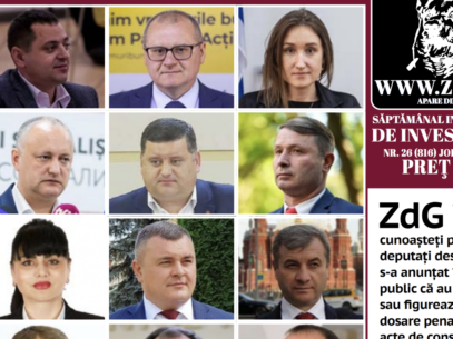 INVESTIGATION: Deputies with Criminal Cases in the New Parliament