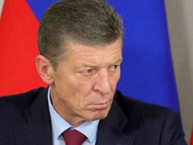 Dmitry Kozak, Special Representative of Vladimir Putin Arrived in Chișinău. He will have a Meeting with President Maia Sandu