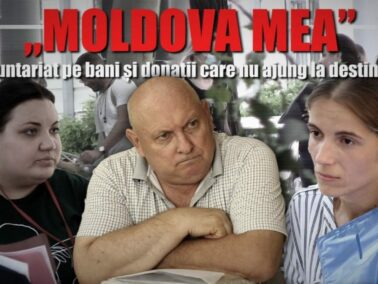 ZdG Won the Court Case with Fiodor Ghelici, the Controversial Civic Activist, Unhappy that We Wrote about Donations that Did Not Reach Their Destination