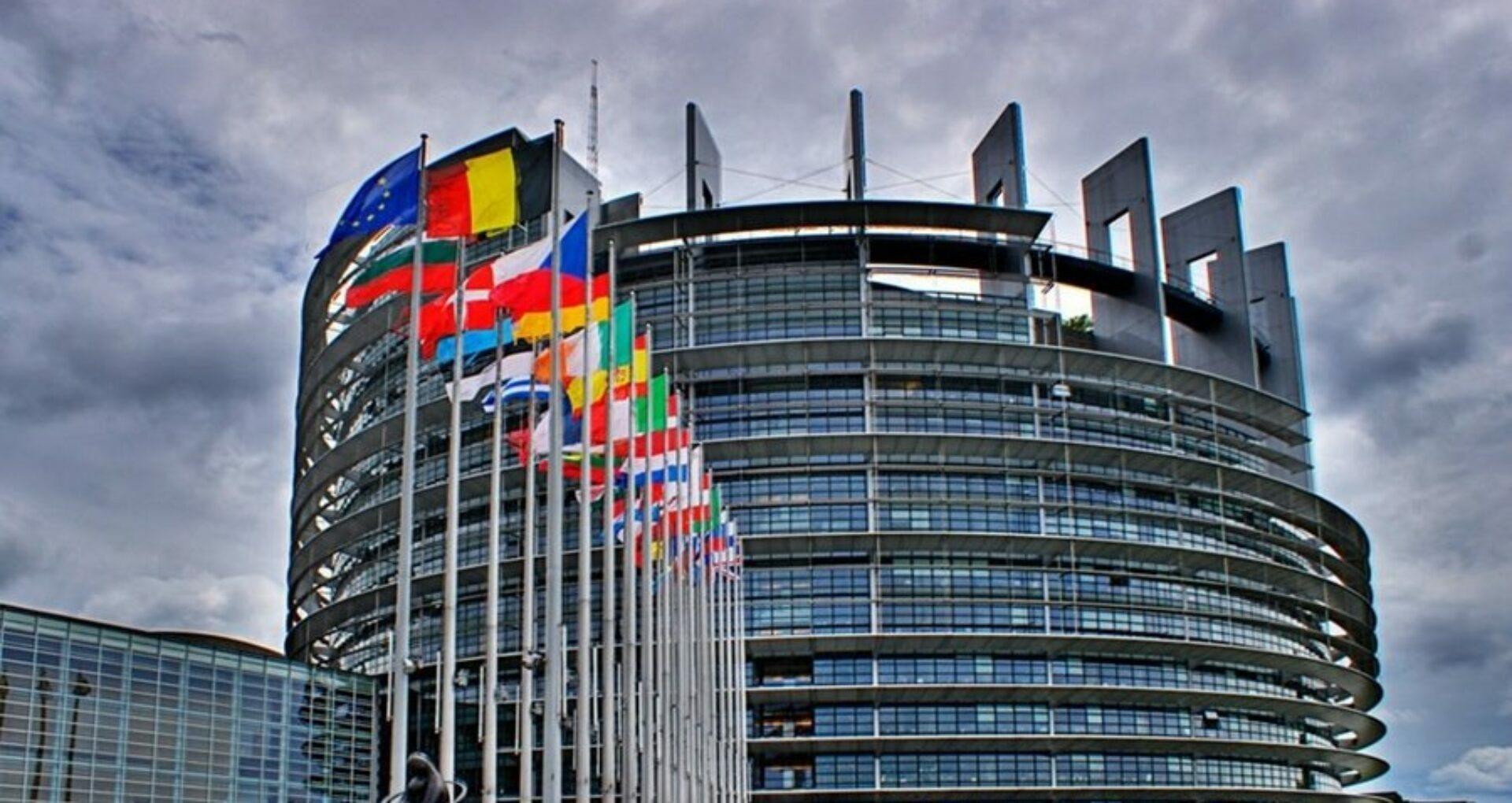The European Union Warns Moldova Against Propaganda Messages