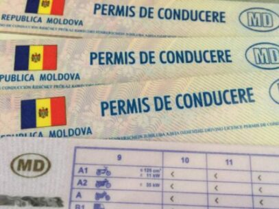 Moldovan Driver's License Could Be Recognized in Germany