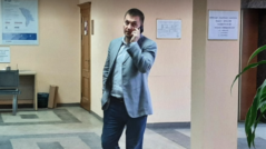 The Controversial Businessman Veaceslav Platon Left the Country