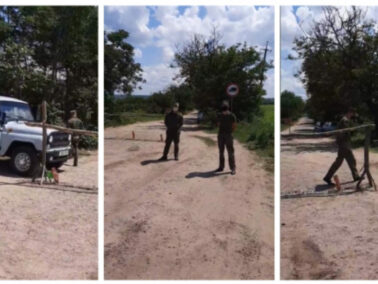 Divergent Opinions Regarding the Number of Illegal Border Guards Posts in the Nistru River Valley Security Zone