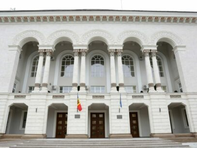 Amending the Law on Prosecutor's Office – Chronology