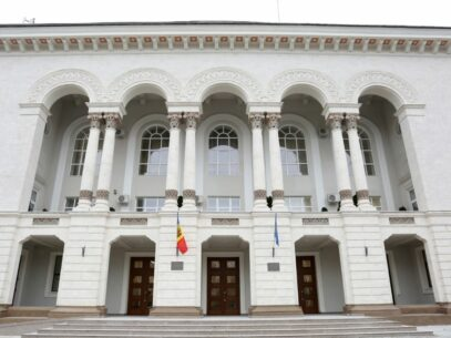 The Minister of Justice Proposed to Amend the Law on Prosecutor's Office so that the Prosecutor General Could Be Evaluated by a Special Committee