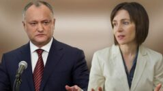 The Socialists Ask President Sandu to Nominate Their Candidate for Prime Minister