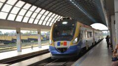The Moldovan Railways: A New labor Agreement After Having Salary Arrears Amounting to 5 Million Euros