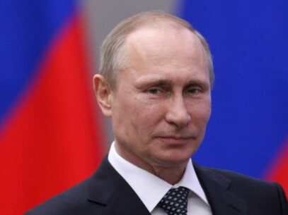 Moldovan- Russian Relations During Putin's Two Decades in Power