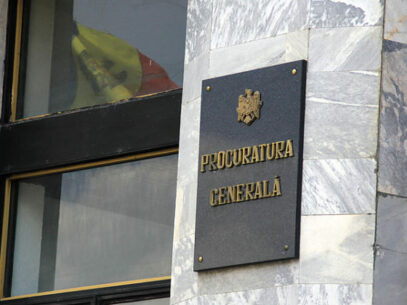 Prosecutor's Office Sees Sudden Resignations – and Vacations