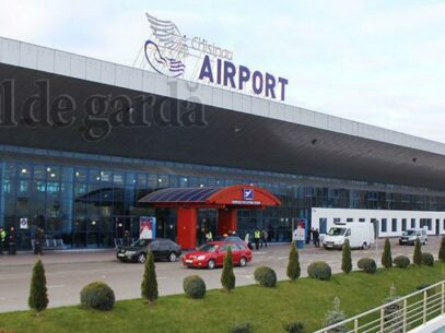 Guernsey-based Company Takes Over Chișinău Airport