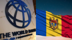 Moldova will Receive 24.8 Million Euros from the World Bank for the Purchase of Vaccines