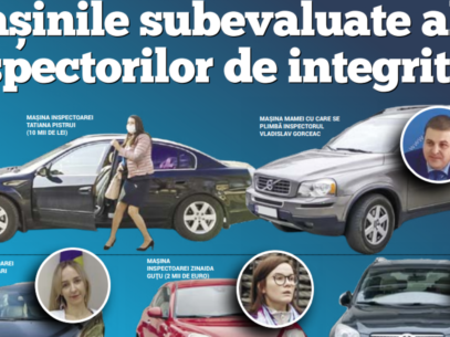 INVESTIGATION: The Undervalued Cars of Integrity Inspectors