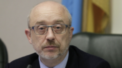 The Minister for the Reintegration of the Temporarily Occupied Territories of Ukraine, Oleksii Reznikov, will Visit Chișinău on September 10