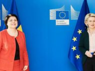 The EU will Provide 60 Million Euros to Moldova for Crisis Management in the Energy Sector