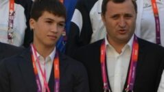 The Moldovan Government and the Government of the United Kingdom Signed a Memorandum on the Return of Money from Luca Filat, son of former Prime Minister Vlad Filat, to Moldova