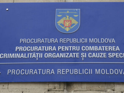 New Chief Prosecutor and Deputy Prosecutor for the Prosecutor's Office for Combating Organized Crime and Special Cases
