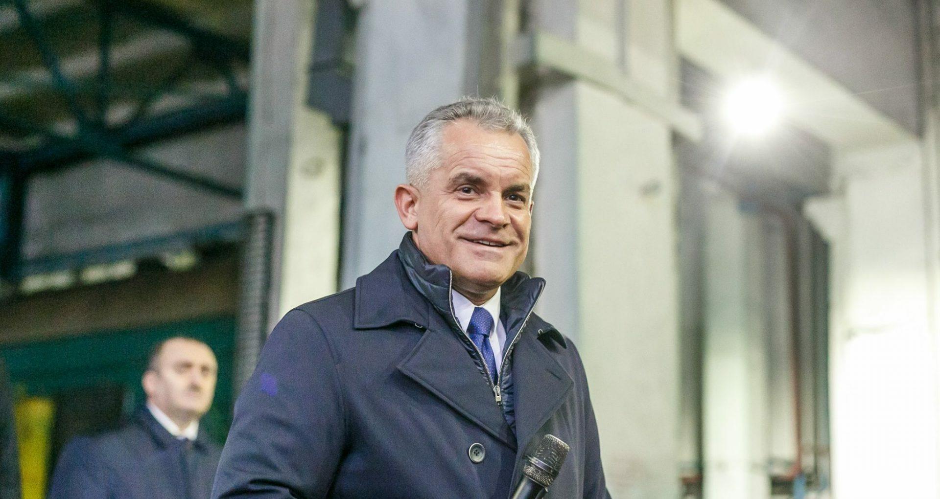 Half a Million Euros Belonging to the Runaway Oligarch Vladimir Plahotniuc Seized in the Billion-Dollar Bank Fraud Case
