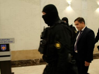 OPINION: Experts and Lawyers on the Detention of the Suspended Prosecutor General