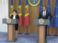 Moldovan Government and IMF Reached an Agreement Worth 564 Million US Dollars for Financing the Modernization of the Country