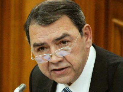The New Government Recalls the Ambassador to Russia, Vladimir Golovatiuc