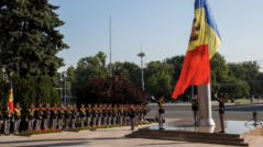 President Maia Sandu's Speech on the European Day of Remembrance for the Victims of all Totalitarian and Authoritarian Regimes