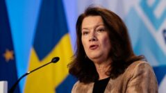 Swedish Minister of Foreign Affairs, Ann Linde, will Visit Moldova