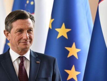 President of Slovenia, Borut Pahor, will Visit Moldova on October 1-2